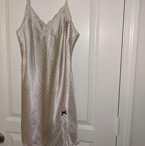 Victoria's Secret nite gown